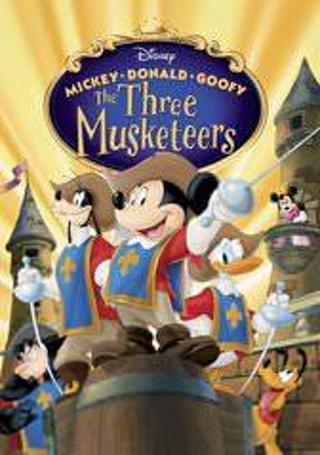 The Three Musketeers and 150 points- Digital Code Only- No Discs