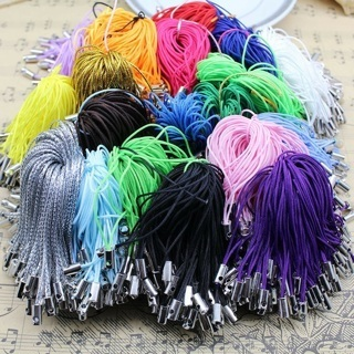 [GIN FOR FREE SHIPPING] 50Pcs Cell Phone Lanyard Cords Strap Lariat