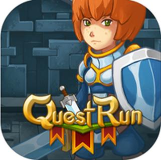 QuestRun - Steam Key