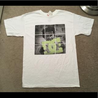 NEW *rare* MEN'S DC SKATE Shirt Skateboard MEDIUM free shipping skate shirts