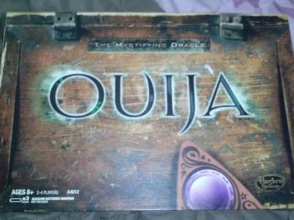 Free: Ouija Board Game - Games - Listia com Auctions for