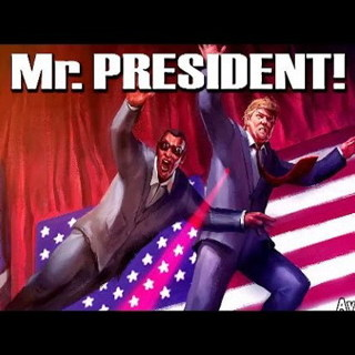 mr president play for free
