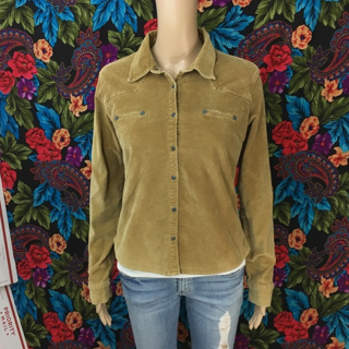 Light brown coat TILT Women's jacket soft ridges TILT