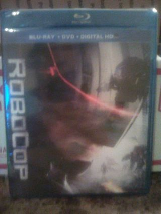 Blue ray movie action