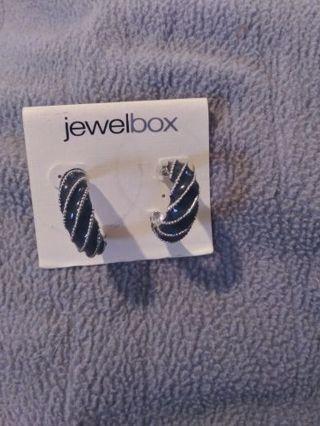 New Earrings by Jewel box