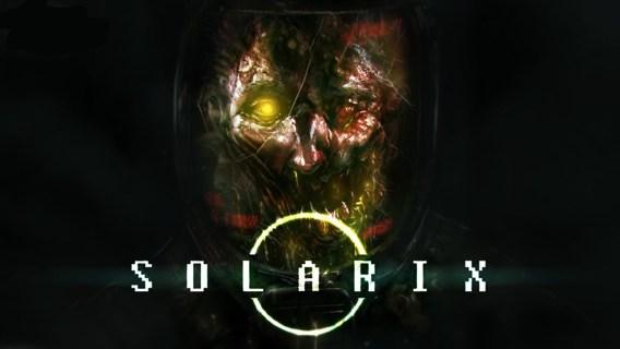 Solarix - Steam Key