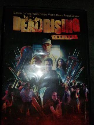4 horror dvd brand new