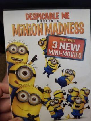 Despicable me Presents Minion Madness *DIGITAL copy