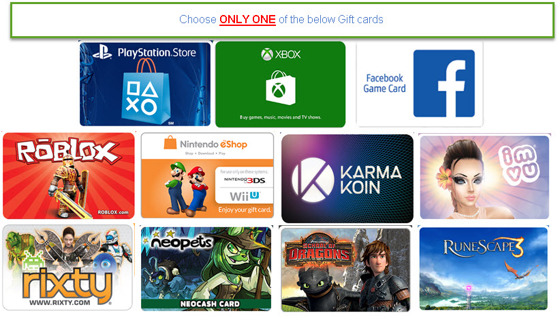 Free: $25 Game Gift Card - Video Game Prepaid Cards & Codes