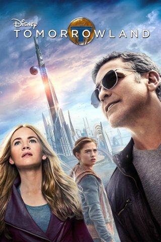 Tomorrowland HD Google Play Digital Code