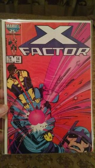 1986 X Factor