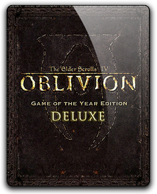 The Elder Scrolls IV: Oblivion® Game of the Year Edition Deluxe steam gift ROW - PC