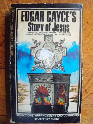 Edgar Cayce's Story of Jesus, Fair Condition