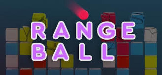 Range Ball (Steam Key)