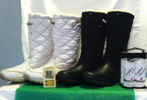 1a01b16cd7e Free: $596 UGG Australia 5184, 5160 x 2 SNOWPEAK EVENT Quilted ...