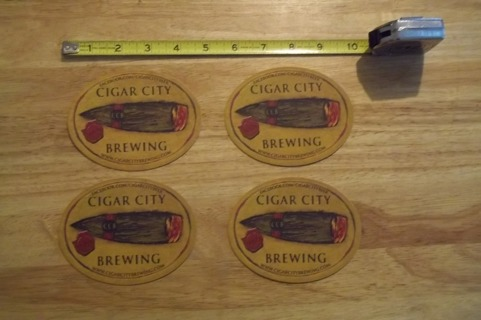 Drink Glass Coasters