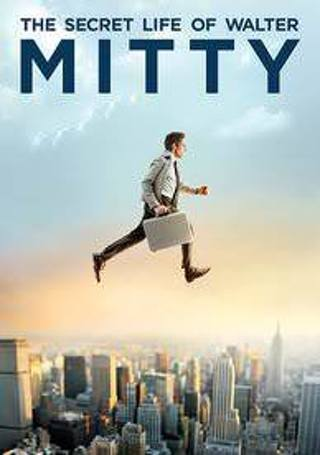 Digital Code - The Secret Life of Walter Mitty