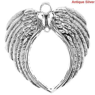 1 Angel Wing Connector