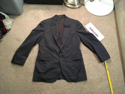 Men's Blazer Jacket Coat