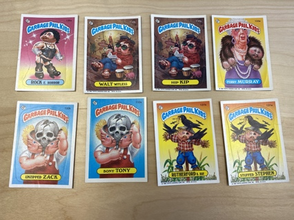 Garbage Pail Kids LOT #AZ