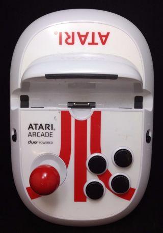 Atari Arcade for iPad - Duo Powered Good Working Condition!