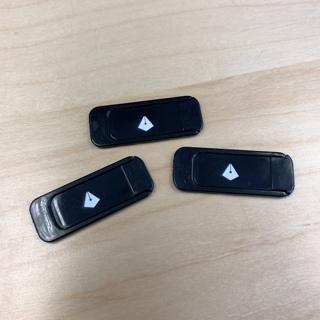3 INK Camera Blockers