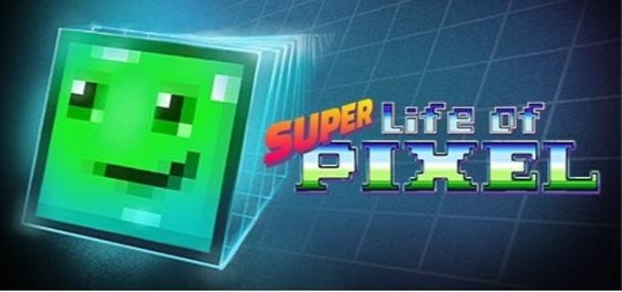 Super Life of Pixel (Steam Key)