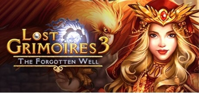 Lost Grimoires 3: The Forgotten Well (Steam Key)