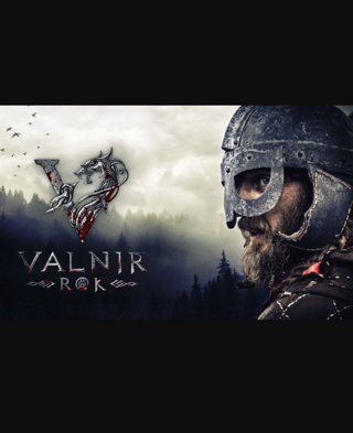 Valnir Rok Survival RPG steam key