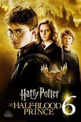 Harry Potter and the Half Blood Prince: Digital Code