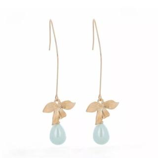 Elegant Gold Plated Earrings