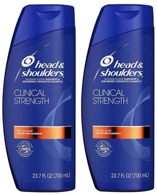 Head and Shoulders, Shampoo 27.3 OZ