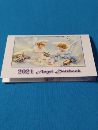 2021 Angel Datebook