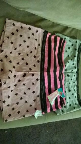 Girls boxer shorts! °*°NEW°*°