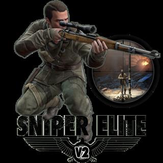 Sniper Elite V2 - Steam Key