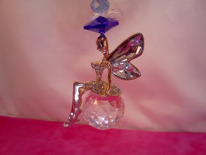 *** Fairy Prism Suncatcher ***
