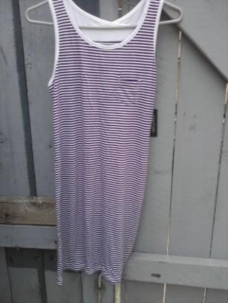 2 XL Faded Glory Shirts/Dresses