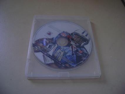 Madden NFL 08 PS3...READ DESCRIPTION