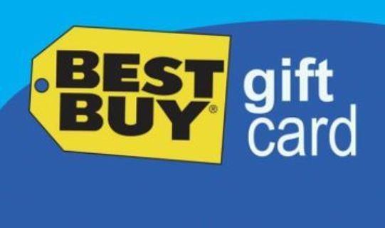 ~ !!!!!! $5.00 Best Buy E- Gift Card (DIGITAL) ~ !!!!!!!!