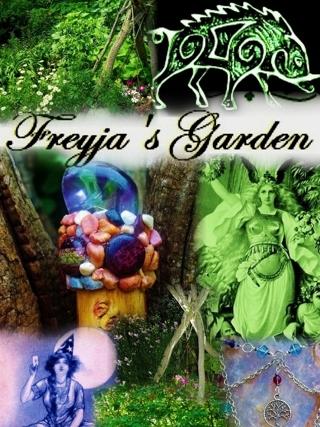 "Freyja's Garden ""WINNERS CHOICE"" AUCTION!!!"