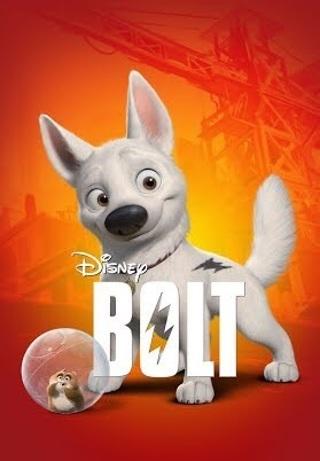 Bolt (2008) (HD) (MoviesAnywhere)  + (150 DMR)