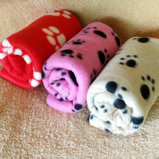 Cute Pet Blanket!