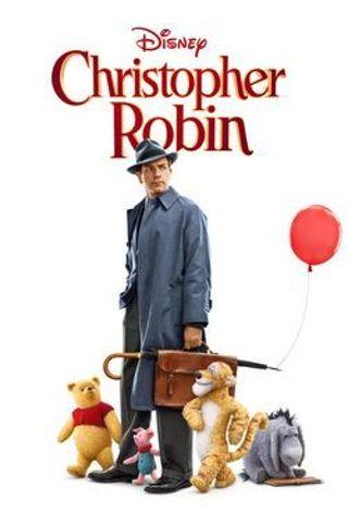 Disney's - Christopher Robin - HD - (Please READ!!!)
