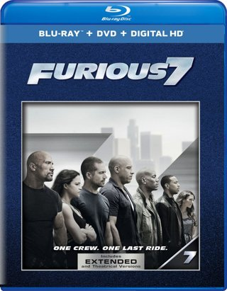free fast and furious 7 hd uv code only other dvds movies