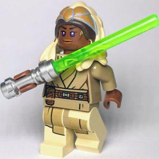 New Stass Allie Super Heroes Minifigure Building Toys Custom Lego