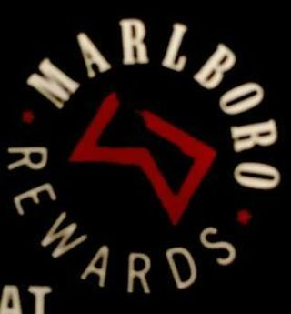 Marlboro Rewards Code