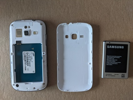 Samsung SPH-M840 Boost Mobile Phone