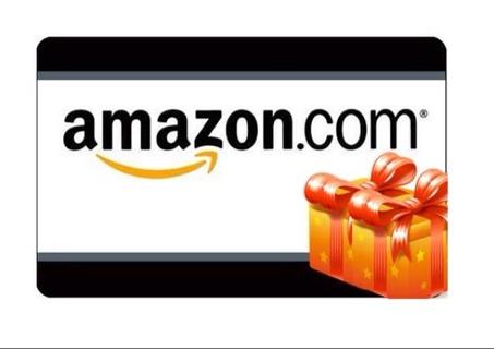 Free 1 Dollar Amazon Gift Card Code Gift Cards Listia Com