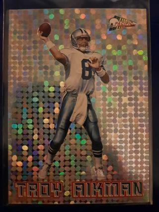 4 card Dallas Cowboy lot, stars, hall of fame, insert