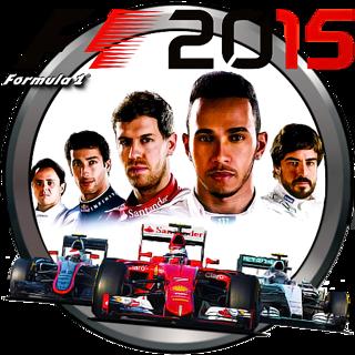 F1 2015 - Steam Key
